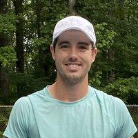 Ian D. Tennis Instructor Photo