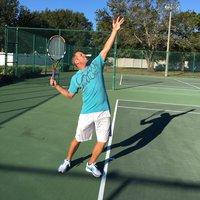 Shane C. Tennis Instructor Photo