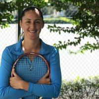 Sydnie S. Tennis Instructor Photo