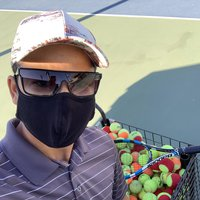 Michael G. Tennis Instructor Photo