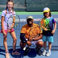 Gerald F. Tennis Instructor Photo