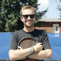 Jeffrey N. Tennis Instructor Photo