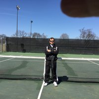 Jon G. Tennis Instructor Photo