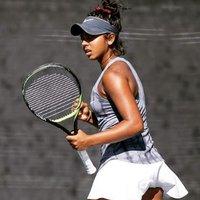 Aesha P. Tennis Instructor Photo