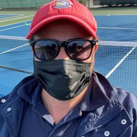 Sidnei M. Tennis Instructor Photo
