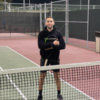 Simo M. Tennis Instructor Photo