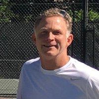 Rob B. Tennis Instructor Photo