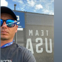 Nael H. Tennis Instructor Photo
