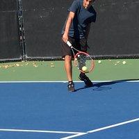 Daniel G. Tennis Instructor Photo