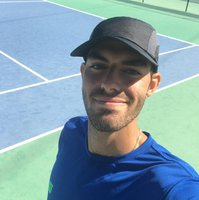 Nicholas S. Tennis Instructor Photo