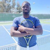 Tobi O. Tennis Instructor Photo