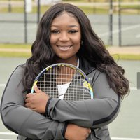 Latoya B. Tennis Instructor Photo
