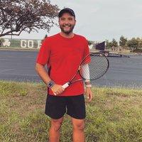 Preston E. Tennis Instructor Photo