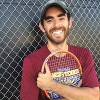 Eric B. Tennis Instructor Photo
