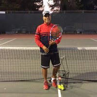 Kevin G. Tennis Instructor Photo