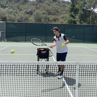 Julien M. Tennis Instructor Photo