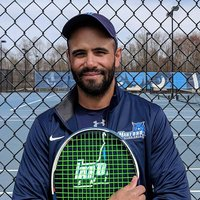 Roger T. Tennis Instructor Photo