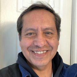 Jim F. Instructor Photo