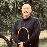 Steve D. Tennis Instructor Photo