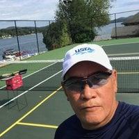 Raul S. Tennis Instructor Photo