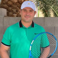 Andrei S. Tennis Instructor Photo