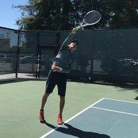 Sergey G. Tennis Instructor Photo