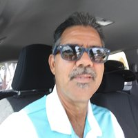 Luis E A. Tennis Instructor Photo