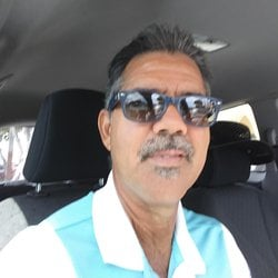 Luis E A. Instructor Photo