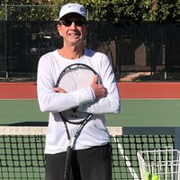 Thomas K. Tennis Instructor Photo