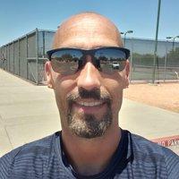 Shawn Y. Tennis Instructor Photo