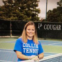 Charity A. Tennis Instructor Photo