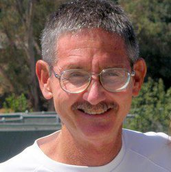 Larry L. Instructor Photo