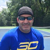 Mark L. Tennis Instructor Photo