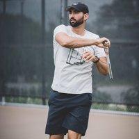 Arnaud G. Tennis Instructor Photo