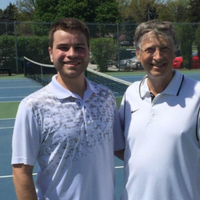 Max F. Tennis Instructor Photo