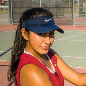 Sasha M. Instructor Photo