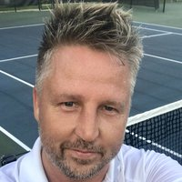 Jiri Z. Tennis Instructor Photo