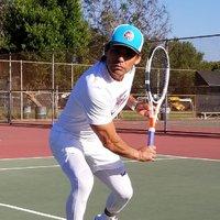 Santiago P. Tennis Instructor Photo