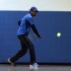Srinivas Y. Tennis Instructor Photo