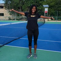 Averie B. Tennis Instructor Photo