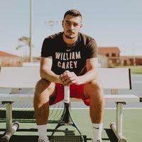 Lucas L. Tennis Instructor Photo