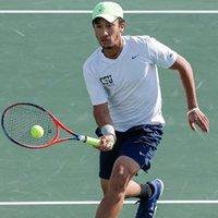 Jorge R. Tennis Instructor Photo