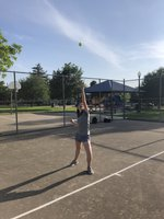 Brittany G. Tennis Instructor Photo