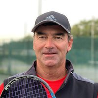 Christian R. Tennis Instructor Photo
