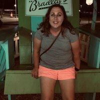 Megan A. Tennis Instructor Photo