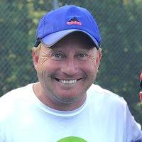 Misha K. Tennis Instructor Photo