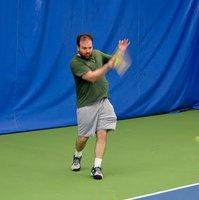 Ari G. Tennis Instructor Photo