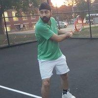 Baldeep G. Tennis Instructor Photo