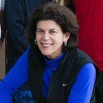 Carolyn G. Instructor Photo