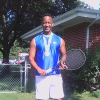 Buddy H. Tennis Instructor Photo